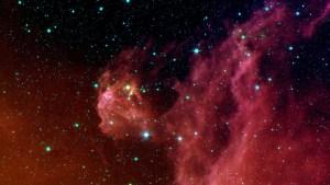 Detectan en el espacio unos extraños objetos nunca antes vistos (FOTOS)