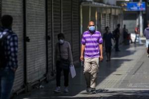 Coronavirus y su impacto psicológico en los venezolanos (VIDEO)