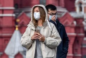 Rusia destina paquete millonario para impulsar la economía por el coronavirus