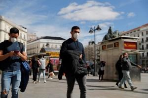 Madrid prohibirá los actos de celebración de las campanadas de fin de año en la vía pública