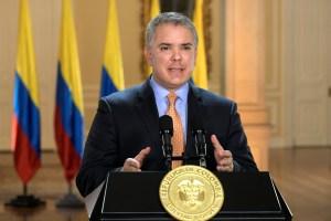 Duque extendió la cuarentena en Colombia hasta principios de agosto