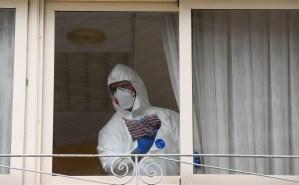 Descubren que mantener un ambiente húmedo en casa ayuda a frenar el coronavirus