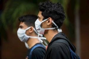 Estudio revela que el coronavirus puede invadir el cerebro