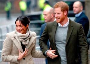 Meghan Markle y Harry le dijeron adiós a la monarquía en plena lucha contra el COVID-19