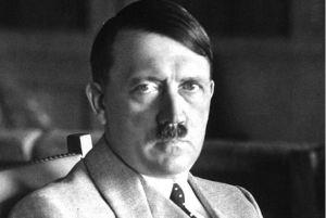 Las cartas del padre de Hitler que revelan cómo fue criado el dictador