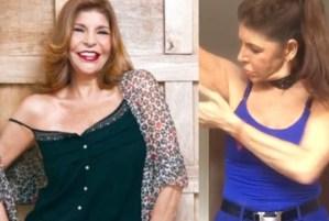 """""""Estás haciendo el ridículo"""": Criticaron fuertemente a Amanda Gutiérrez por estos videos"""