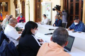En medio de la pandemia, Maduro lanzó otra grave amenaza a sus adversarios