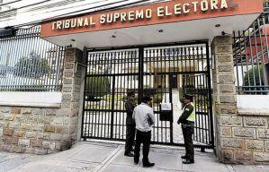 Las elecciones en Bolivia, suspendidas por el Covid-19, ya tienen fecha