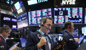Wall Street cierra en verde y el Dow Jones sube 0,52 % con rebote tecnológico