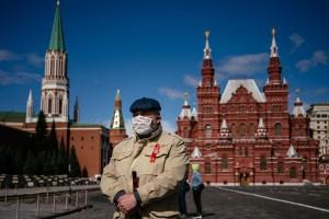 """El Kremlin asegura que la relación entre Rusia y EEUU está """"en el punto más bajo"""""""