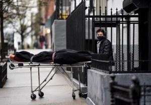 Estados Unidos supera los 109.000 muertos por Covid-19