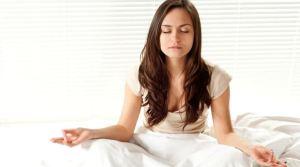 Diez aplicaciones para meditar y mantener la cama durante la cuarentena