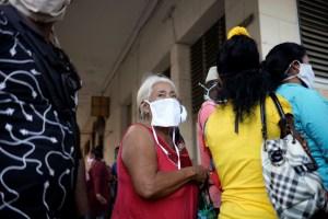 Cuba confirmó 46 nuevos casos de coronavirus y el número total de infectados se eleva a 396