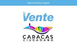 Vente Caracas lanzó una herramienta digital para conocer las necesidades de los caraqueños