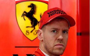 La polémica crítica de Sebastian Vettel sobre la Fórmula 1