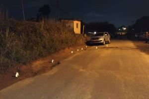 Asesinaron en una emboscada a dos oficiales del Ejército en Bolívar