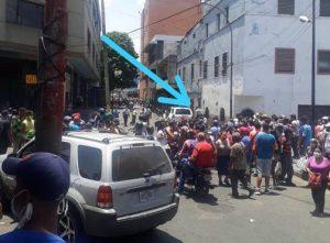 Sin mediar palabras, sujetos armados irrumpieron en hotel de Guarenas y acribillaron a la encargada