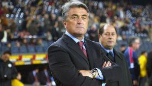 Muere Radomir Antic, exentrenador de Atlético, Real Madrid y Barcelona