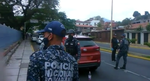 Con granadas extorsionan a los comerciantes en Trujillo