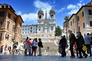 Turismo en España perderá más de 100 mil millones de euros este año