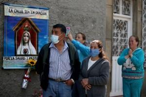 Colombia sostuvo leve incremento en sus contagios diarios por Covid-19
