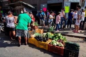 Subida del dólar le quita el pan de la boca a los venezolanos