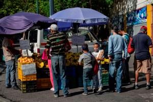 Seguridad alimentaria en Venezuela continúa deteriorándose significativamente
