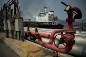 Pdvsa venderá cargamento de crudo pesado a Nioc, estatal petrolera iraní