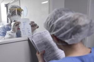 Brasil registra más de mil muertes por Covid-19 por cuarto día seguido