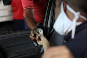Fetraesparta: Aumento de la gasolina debilitará los ingresos salariales (VIDEO)