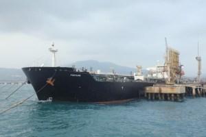¿Por dónde va y cuándo llega? Régimen chavista tiene en la mira nuevo arribo de la gasolina iraní