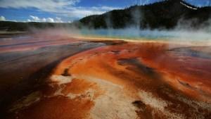 ¡BASTA 2020! Registran al menos 11 sismos en áreas cercanas al supervolcán de Yellowstone