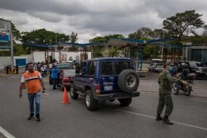 """Pese a """"flexibilización"""" de la cuarentena se mantendrá restringido el transito entre ciudades"""