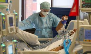 El Covid-19 puede aumentar el riesgo de derrame cerebral en los pacientes jóvenes