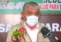 """¡Ah, ok! En Bolivia, ministro compara a Thanos con el coronavirus y convoca a """"Los Avengers"""""""