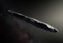 ¿Sonda alienígena? La nueva teoría que podría revelar la naturaleza del asteroide Oumuamua