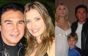 EN FOTOS: La historia de amor de Emma Rabbe después de terminar su matrimonio con Daniel Alvarado