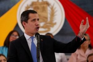 Guaidó tras ataque contra VP: Nadie se va a prestar para la farsa del régimen, la lucha continúa
