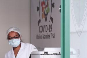 Brasil registró 703 nuevas muertes por Covid-19