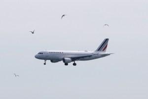 Extraoficial: Air France habría suspendido sus operaciones en Venezuela por lo menos dos años