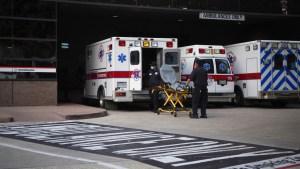 """EEUU: Creyó que la pandemia era mentira… y murió a causa del virus tras contagiarse en una """"corona-party"""""""