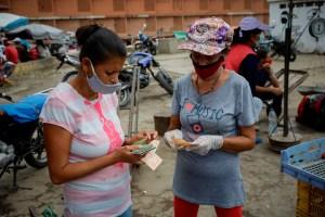 Régimen chavista reconoció más de mil nuevos casos positivos de Covid-19 en Venezuela