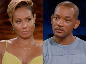 Esposa de Will Smith confiesa que le fue infiel al actor con un amigo de su hijo