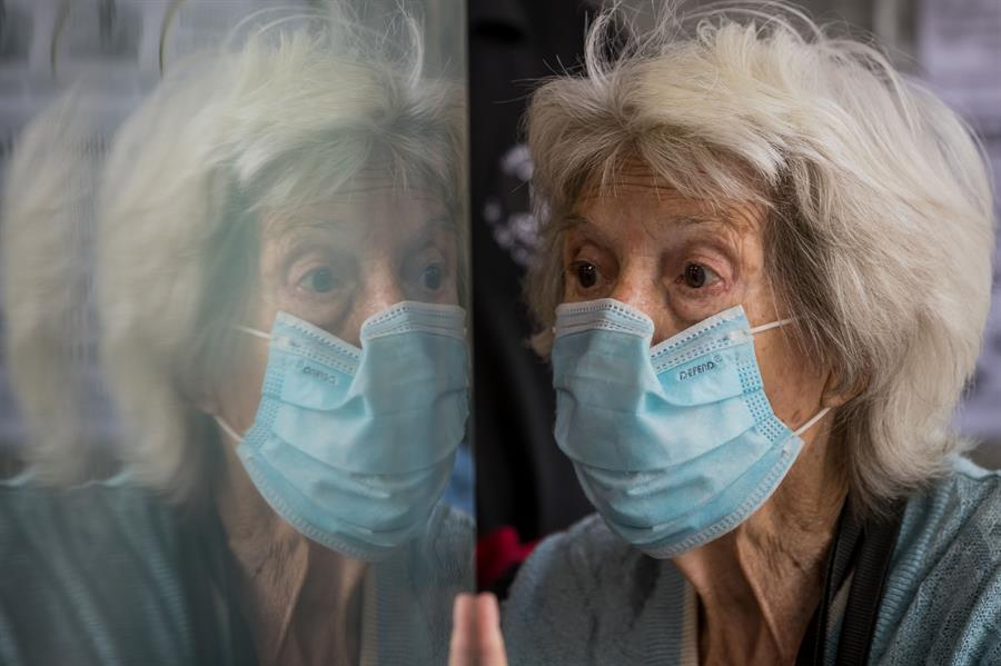 Recrudece el coronavirus en Venezuela tras nueva cifra récord que roza los mil contagios