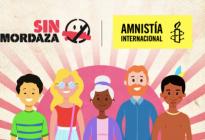 Un Mundo Sin Mordaza y Amnistía Internacional impulsan concurso #ArteContraElRacismo