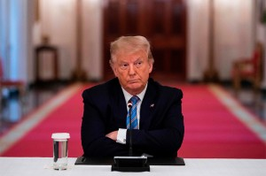 Trump confirma el ciberataque estadounidense de 2018 contra Rusia