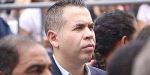 Diputado José Mendoza expresó solidaridad con VP tras arremetida del régimen de Maduro
