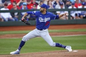 Lanzador estrella de los Dodgers no participará en la temporada 2020 por temor al Covid-19