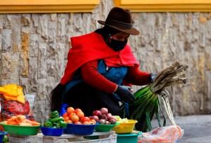 Ecuador bordea los 68 mil contagios de coronavirus, con importante alza en Quito