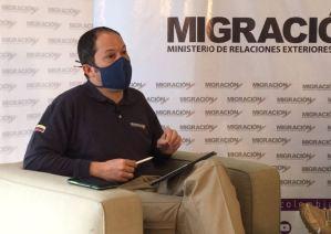 Migración Colombia reportó desaceleración en el retorno de venezolanos a su país (Video)